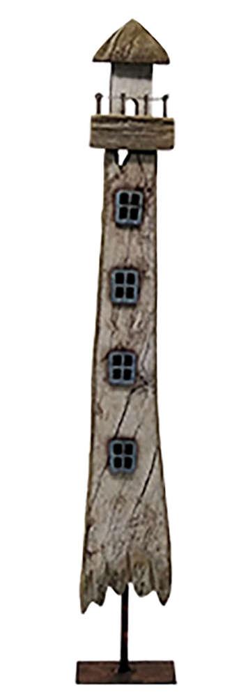 Anker & Leuchttuerme